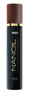 Haaröl Nanoil für Haare mit normaler Porosität